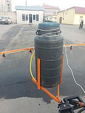 Опрыскиватель для мототрактора Шип 120 л, фото 3