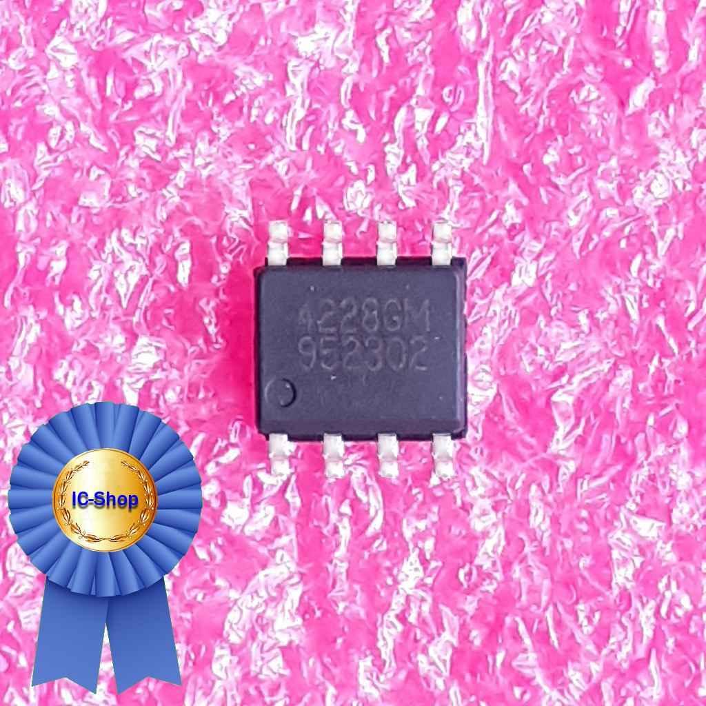 Микросхема AP4228GM-HF ( AP4228GM )
