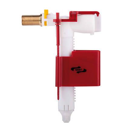 Клапан, подключение G1/2 для унитаза SANIT 25.002.00..0000 12679, фото 2