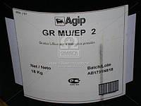 Мастило Eni GR MU EP 2 (Відро 18кг), фото 1