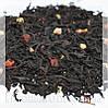 Чай черный Ананас и манго 100 грамм