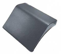 CLARISSA подголовник серый SP006
