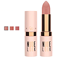 Помада для губ Golden Rose Nude Look Perfect Matte Lipstick, фото 2