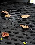 Коврики в салон  TOYOTA Prius 10/2009->, 4 шт. (полиуретан) NLC.48.22.210, фото 6
