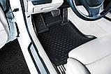 Коврики в салон  TOYOTA Prius 10/2009->, 4 шт. (полиуретан) NLC.48.22.210, фото 7