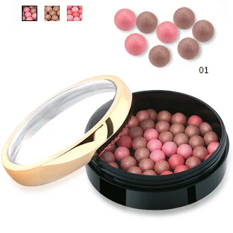Румяна шариковые Golden Rose Ball Blusher