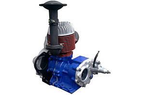 Пусковой двигатель ПД-8 ПД8-0000100 (Не полный комплект)