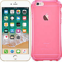 Чехлы Vouni Чехол Vouni Anti Shock TPU для iPhone 6 Plus/6S Plus Crystal Red (19619)