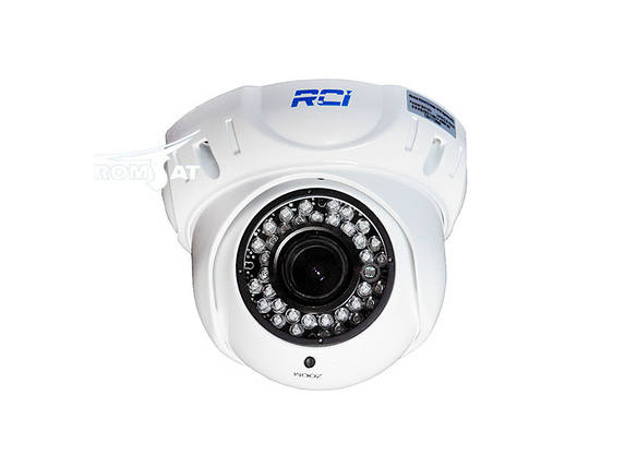 Видеокамера RCI RDW121A-VFIR, фото 2