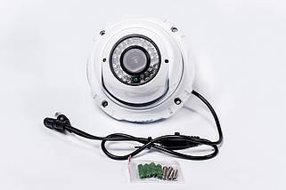 Видеокамера RCI RDW121A-VFIR, фото 3