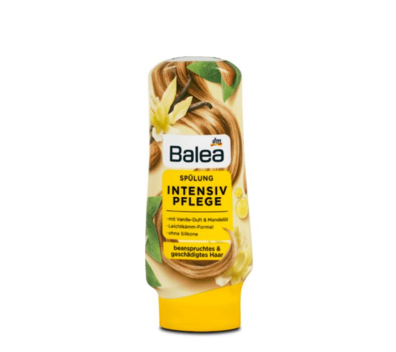 Balea Бальзам для волос, Интенсивный уход, 300 мл