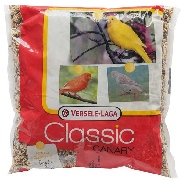 Корм для канарок Верселе-Лага Versele-Laga Classic Canaries 500 г