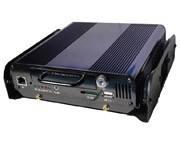 Автомобильный 4CH регистратор MDVR (с демпфером)