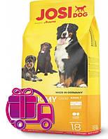 Корм Josera Josi Dog Economy Йозера Йозі Дог Економ для дорослих собак 18 кг