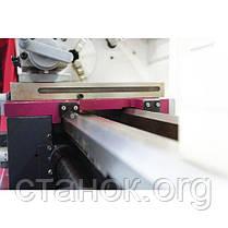 OPTIturn TU 3008 Vario токарный станок по металлу токарно-винторезный оптимум варио токарний верстат Optimum, фото 3