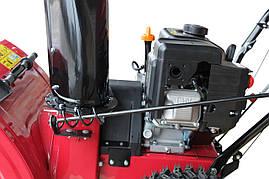Снегоуборщик Weima WWS0722A (560 мм, электростартер), фото 2