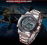 AMST Мужские часы AMST Mountain Steel, фото 3