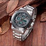 AMST Мужские часы AMST Mountain Steel, фото 4