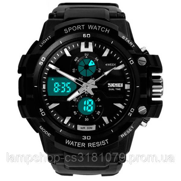Skmei Мужские часы Skmei Resist 0990