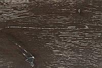 Паркетная доска Дуб однополосная 1800-2200х180х14мм трёхслойная БЛЕК Рустик масло фаска