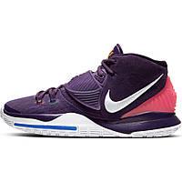 Кроссовки Nike Kyrie 6 Purple Реплика