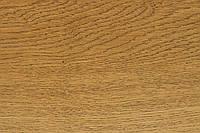 Паркетная доска Дуб однополосная 1800-2200х180х14мм трёхслойная КАПУЧИНО Рустик масло фаска