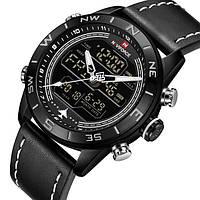 Naviforce Мужские часы Naviforce Strike Black