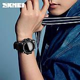 Skmei Мужские часы Skmei Power Smart+ с пульсометром, фото 3