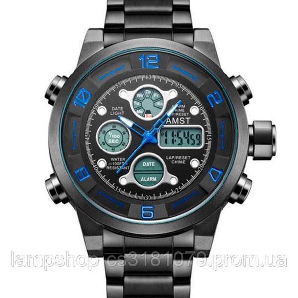 AMST Мужские часы AMST Astana