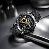 MegaLith Мужские часы MegaLith Dragon, фото 2