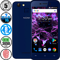 Смартфон Nomi i5013 (2/16Gb) 2-SIM