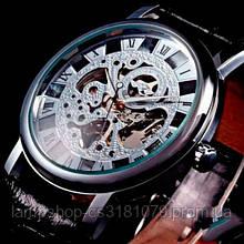 Winner Женские часы Winner Silver II