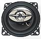 Автоакустика TS-A1072 E (10'', 3-х полос., 140Вт)| автомобильная акустика | динамики | автомобильные колонки, фото 4