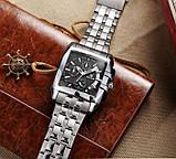 Megir Мужские часы Megir Napoleon, фото 4