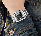 Megir Мужские часы Megir Napoleon, фото 8