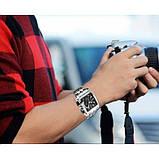 Megir Мужские часы Megir Napoleon, фото 9