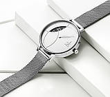 Shengke Женские часы Shengke Milan, фото 4