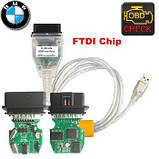 Диагностический сканер BMW INPA K+CAN  USB, фото 2