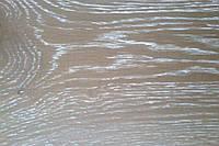 Паркетная доска Дуб однополосная 1800-2200х180х14мм трёхслойная АФРИКА Рустик масло фаска, фото 1