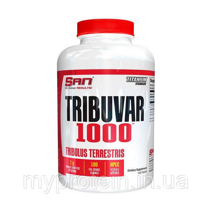 SAN Трибулус Tribuvar 1000 (180 tabs)