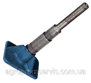 Вісь ведучого варіатора вентилятора Єнісей КДМ 2-92-1А, фото 2