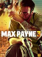 Max Payne 3 (PC) Электронный ключ, фото 1
