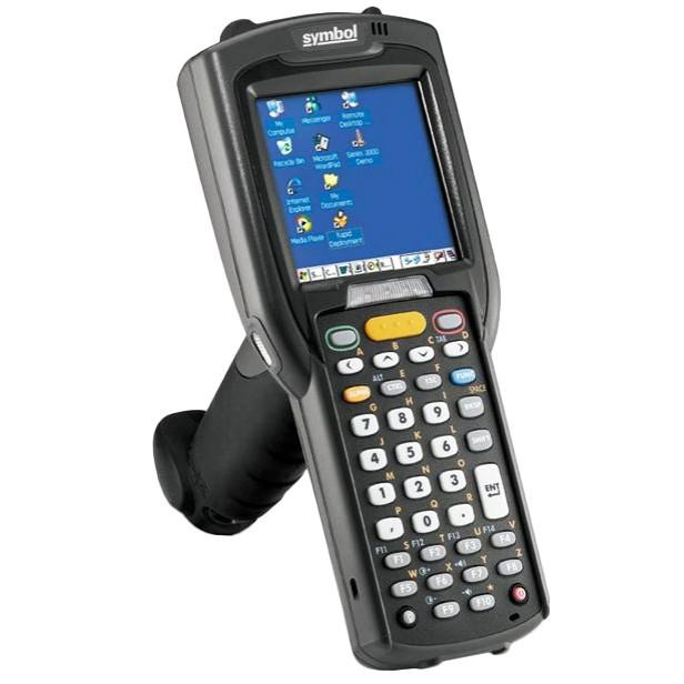 ТСД Zebra (Motorola/Symbol) MC 3090 GUN БУ