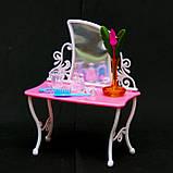 Мебель для кукол Барби. Глория Gloria для кукол. Спальня, фото 4