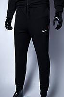 Спортивные штаны мужские Nike 179965_1 синие реплика