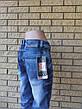 Джинсы мужские коттоновые стрейчевые, маленький размер LONGLI, Турция, фото 4