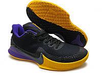 Кроссовки для тренировок Nike Kobe Mamba баскетбольные, реплика