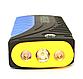 Пусковое устройство для автомобиля JUMPSTARTER 19F+компр. (88000 mAh) | пускозарядное устройство, фото 2