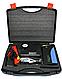 Пусковое устройство для автомобиля JUMPSTARTER 19F+компр. (88000 mAh) | пускозарядное устройство, фото 3