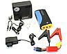 Пусковое устройство для автомобиля JUMPSTARTER 19F+компр. (88000 mAh) | пускозарядное устройство, фото 4